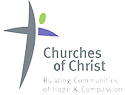 Churches of Christ - Building Communities of Hope and Compassion